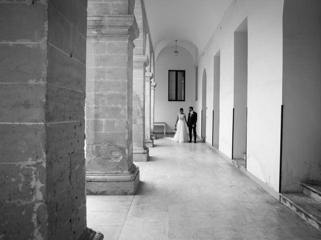 Il matrimonio di Andrea e Alessandra a Lecce, Lecce 24