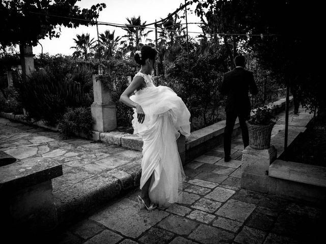 Il matrimonio di Andrea e Alessandra a Lecce, Lecce 27