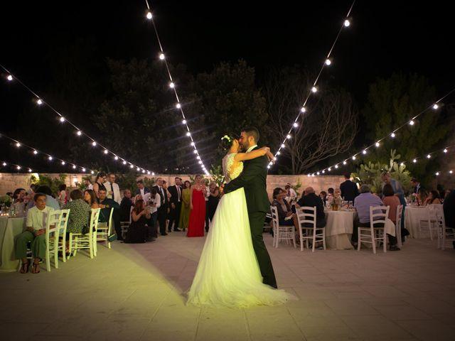 Il matrimonio di Andrea e Alessandra a Lecce, Lecce 34