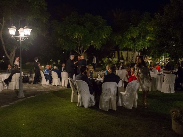 Il matrimonio di Andrea e Alessandra a Lecce, Lecce 36