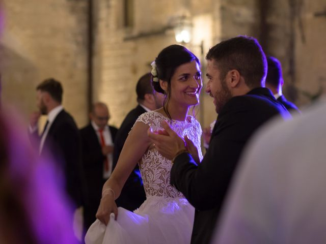 Il matrimonio di Andrea e Alessandra a Lecce, Lecce 38