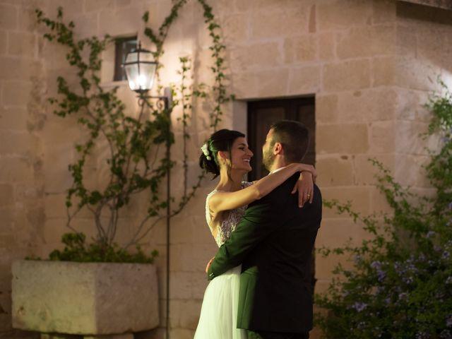 Il matrimonio di Andrea e Alessandra a Lecce, Lecce 39