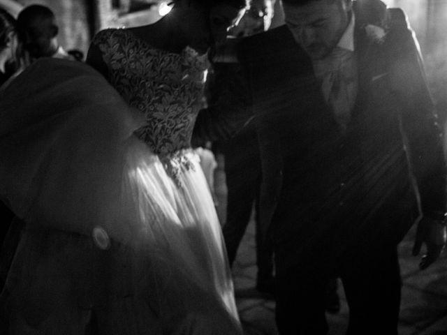 Il matrimonio di Andrea e Alessandra a Lecce, Lecce 45