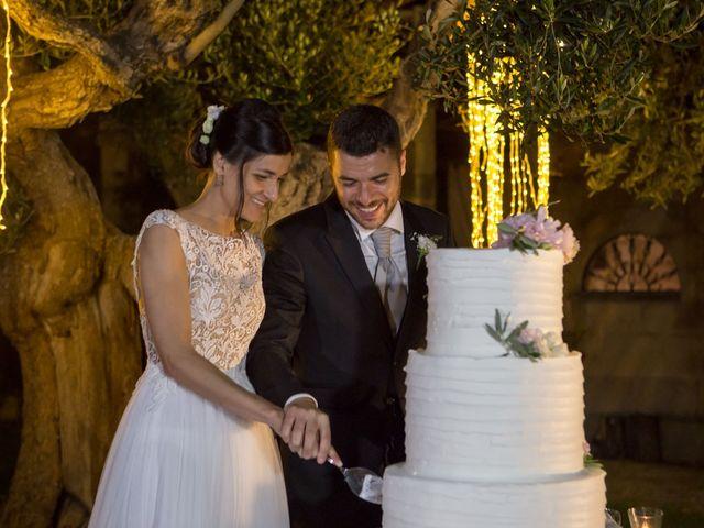 Il matrimonio di Andrea e Alessandra a Lecce, Lecce 47