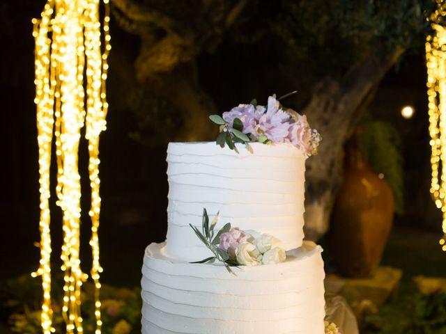 Il matrimonio di Andrea e Alessandra a Lecce, Lecce 48