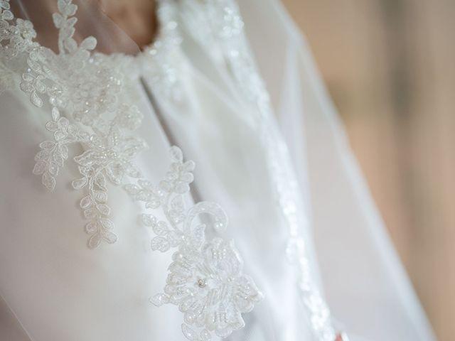 Il matrimonio di Francesco e Anna a Mercato San Severino, Salerno 21