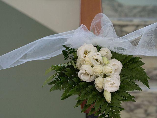 Il matrimonio di Francesco e Anna a Mercato San Severino, Salerno 25