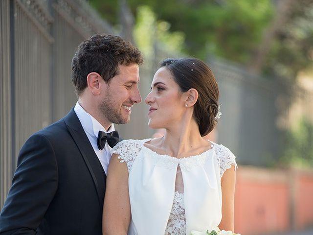 Il matrimonio di Francesco e Anna a Mercato San Severino, Salerno 32