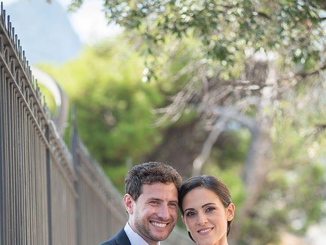 Il matrimonio di Francesco e Anna a Mercato San Severino, Salerno 34