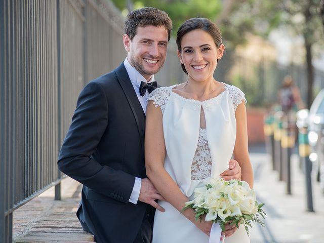Il matrimonio di Francesco e Anna a Mercato San Severino, Salerno 36