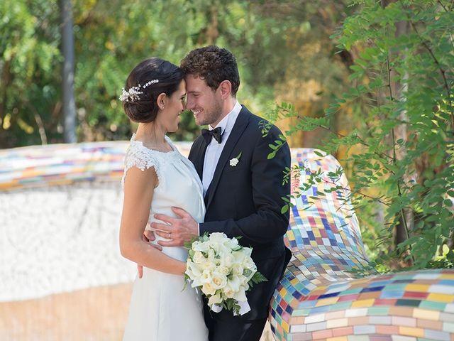 Il matrimonio di Francesco e Anna a Mercato San Severino, Salerno 39