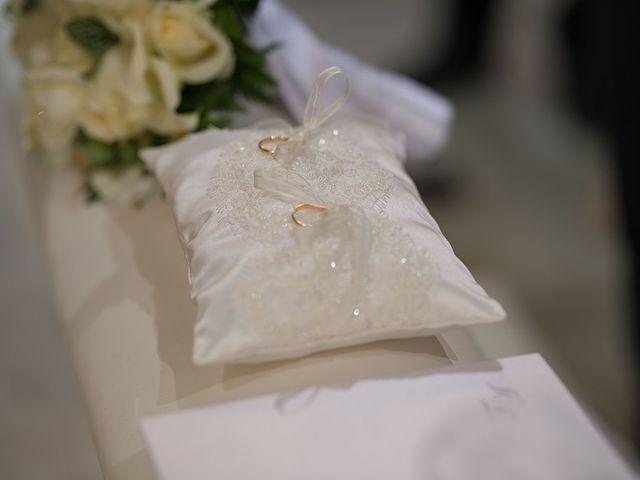 Il matrimonio di Francesco e Anna a Mercato San Severino, Salerno 42