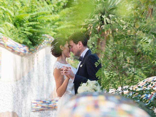 Il matrimonio di Francesco e Anna a Mercato San Severino, Salerno 43