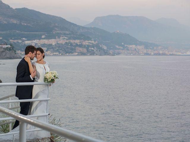 Il matrimonio di Francesco e Anna a Mercato San Severino, Salerno 52