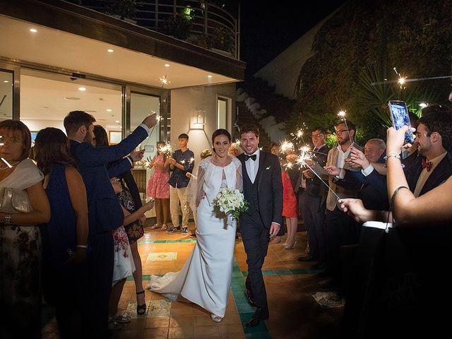 Il matrimonio di Francesco e Anna a Mercato San Severino, Salerno 57