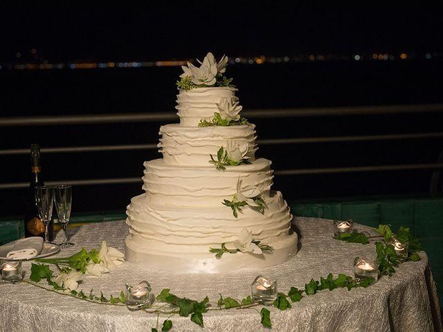 Il matrimonio di Francesco e Anna a Mercato San Severino, Salerno 58