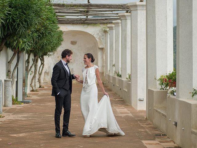 Il matrimonio di Francesco e Anna a Mercato San Severino, Salerno 69