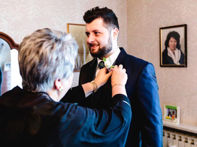 Il matrimonio di Andrea e Caterina a Gemona del Friuli, Udine 30