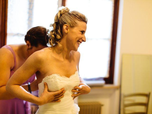 Il matrimonio di Andrea e Caterina a Gemona del Friuli, Udine 41