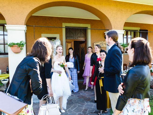 Il matrimonio di Andrea e Caterina a Gemona del Friuli, Udine 58