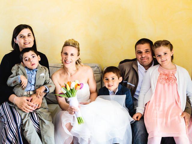 Il matrimonio di Andrea e Caterina a Gemona del Friuli, Udine 59