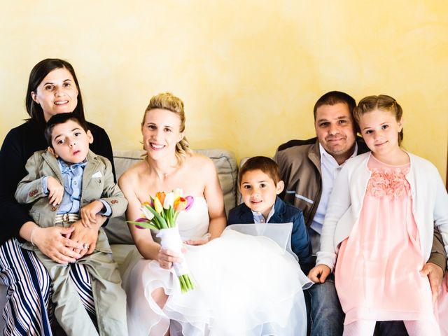 Il matrimonio di Andrea e Caterina a Gemona del Friuli, Udine 60