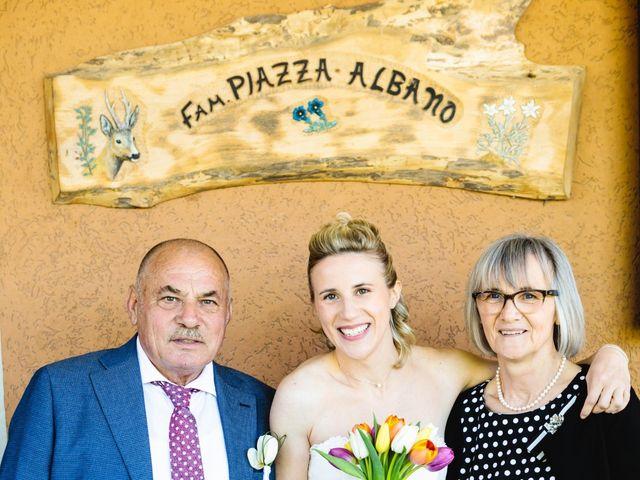 Il matrimonio di Andrea e Caterina a Gemona del Friuli, Udine 62