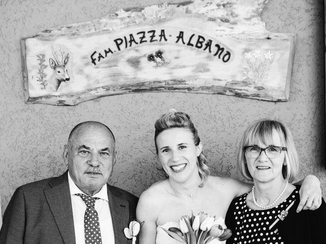 Il matrimonio di Andrea e Caterina a Gemona del Friuli, Udine 63