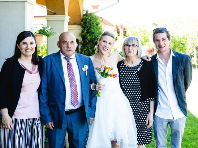 Il matrimonio di Andrea e Caterina a Gemona del Friuli, Udine 67