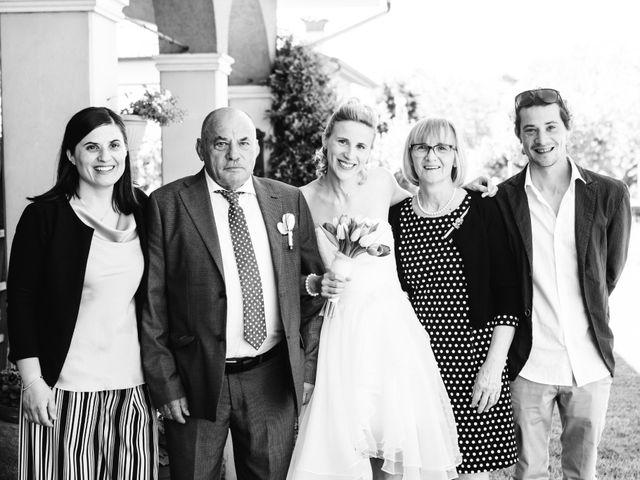 Il matrimonio di Andrea e Caterina a Gemona del Friuli, Udine 69