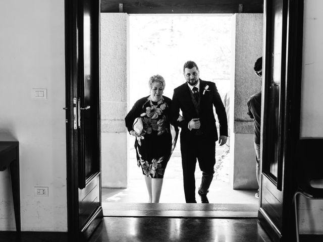 Il matrimonio di Andrea e Caterina a Gemona del Friuli, Udine 70