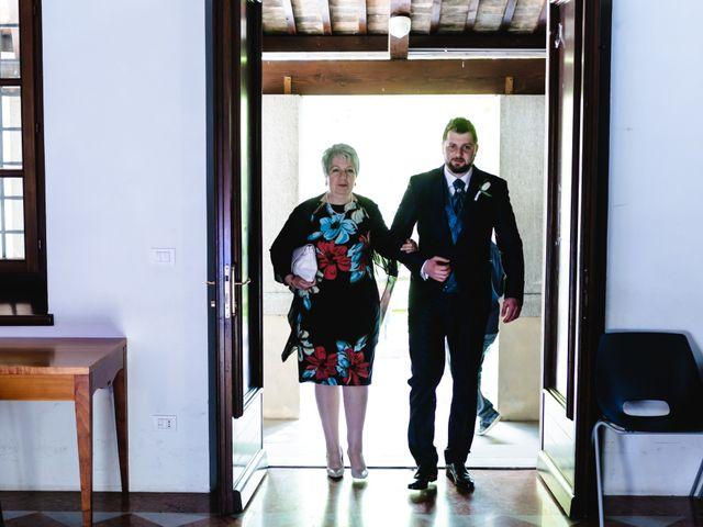 Il matrimonio di Andrea e Caterina a Gemona del Friuli, Udine 71