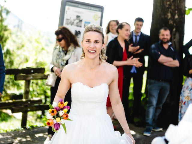 Il matrimonio di Andrea e Caterina a Gemona del Friuli, Udine 80
