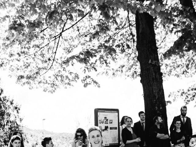 Il matrimonio di Andrea e Caterina a Gemona del Friuli, Udine 83