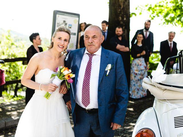 Il matrimonio di Andrea e Caterina a Gemona del Friuli, Udine 84