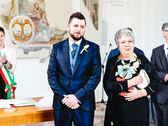 Il matrimonio di Andrea e Caterina a Gemona del Friuli, Udine 86