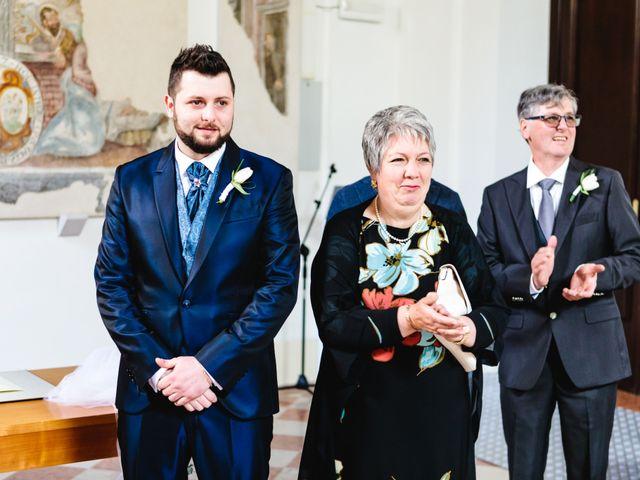 Il matrimonio di Andrea e Caterina a Gemona del Friuli, Udine 87
