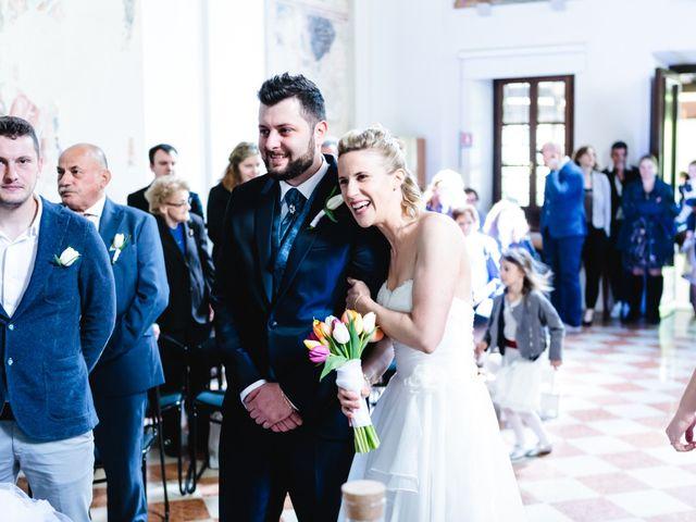 Il matrimonio di Andrea e Caterina a Gemona del Friuli, Udine 90
