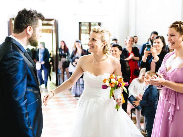 Il matrimonio di Andrea e Caterina a Gemona del Friuli, Udine 91