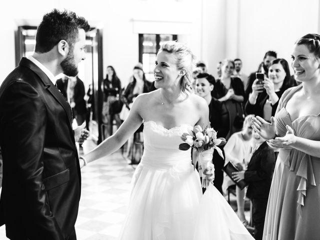 Il matrimonio di Andrea e Caterina a Gemona del Friuli, Udine 92