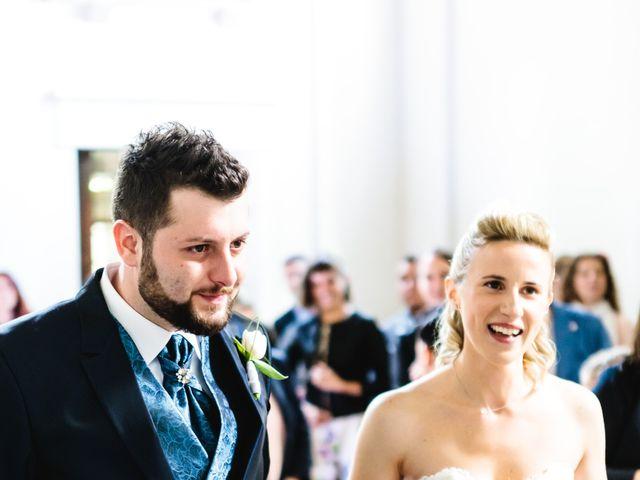 Il matrimonio di Andrea e Caterina a Gemona del Friuli, Udine 94
