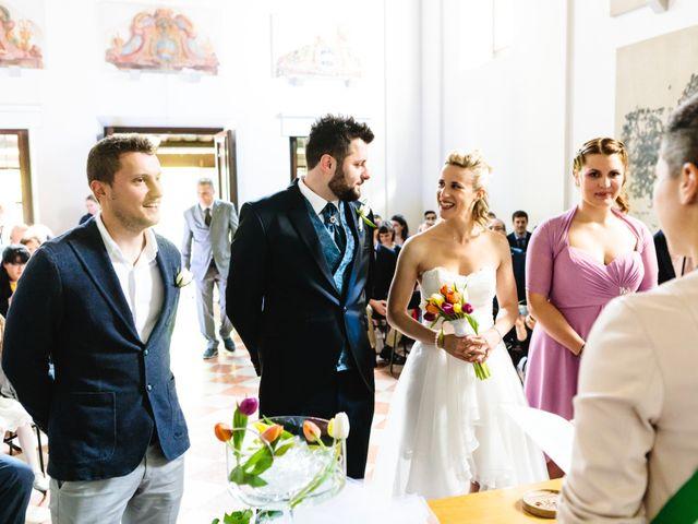 Il matrimonio di Andrea e Caterina a Gemona del Friuli, Udine 97