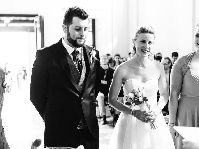 Il matrimonio di Andrea e Caterina a Gemona del Friuli, Udine 99