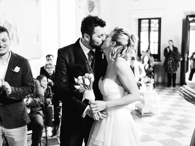 Il matrimonio di Andrea e Caterina a Gemona del Friuli, Udine 106