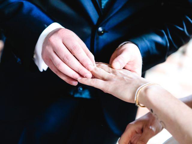 Il matrimonio di Andrea e Caterina a Gemona del Friuli, Udine 111