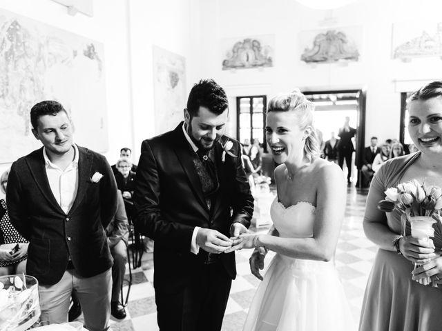 Il matrimonio di Andrea e Caterina a Gemona del Friuli, Udine 116