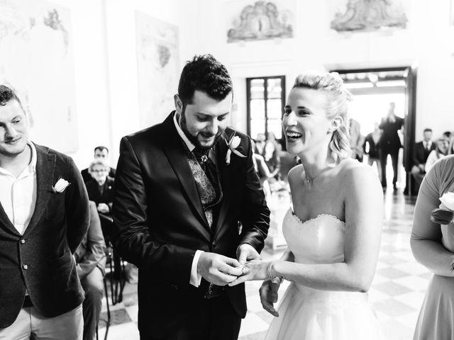 Il matrimonio di Andrea e Caterina a Gemona del Friuli, Udine 118
