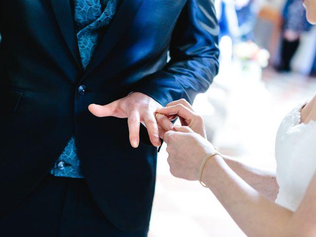 Il matrimonio di Andrea e Caterina a Gemona del Friuli, Udine 122