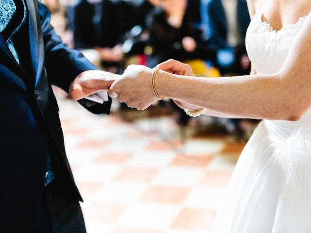 Il matrimonio di Andrea e Caterina a Gemona del Friuli, Udine 124