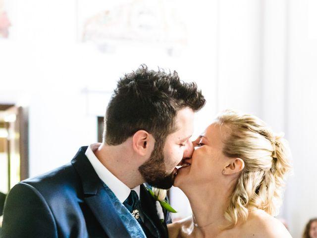 Il matrimonio di Andrea e Caterina a Gemona del Friuli, Udine 130